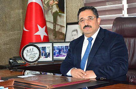 Oda Başkanımız Tunç Soyer'i Dr. Fuat Sezgin'in Memleketine Davet Etti